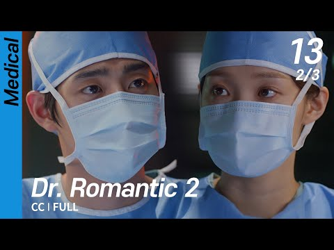 [CC/FULL] Dr. Romantic 2 EP08 (2/3) | 낭만닥터김사부2 from YouTube · Duration:  22 minutes 32 seconds