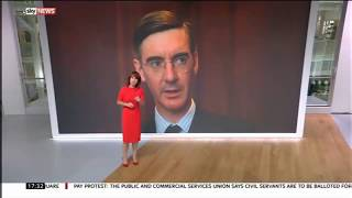 Jacob Rees Mogg: All abortions and gay marriage are morally indefensible