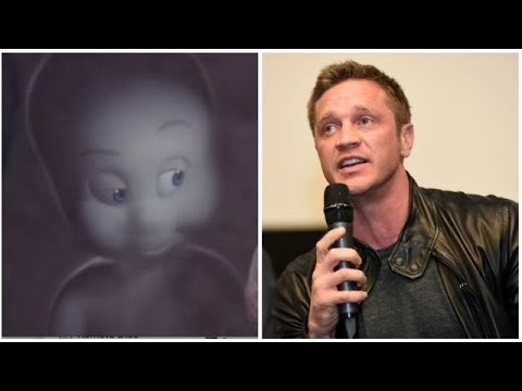 Devon Sawa tweets about 'Casper' sequel