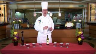 Disney Cruise Line Recipe: Grilled Tuna With Truffle-infused Potato Risotto | Disney Cruise Line