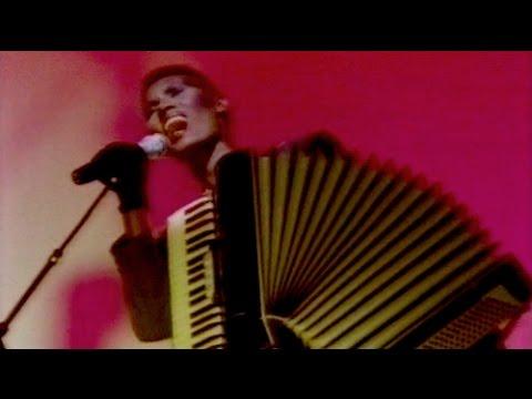 Grace Jones - La Vie en Rose (A One Man Show)