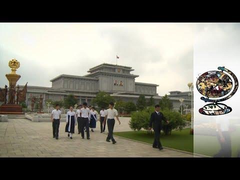 Inside Japan's North Korean-Backed School