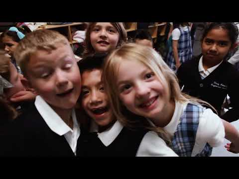 Welcome to Holy Rosary Regional School!
