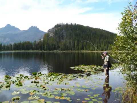 Fly Fishing Montana and Yellowstone