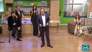 Manaf agayev-Seni deyirler 2018