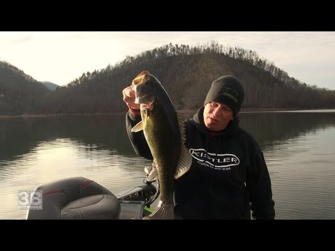 3B Outdoors TV - TightLining for Smallmouth Bass on Che... | Doovi