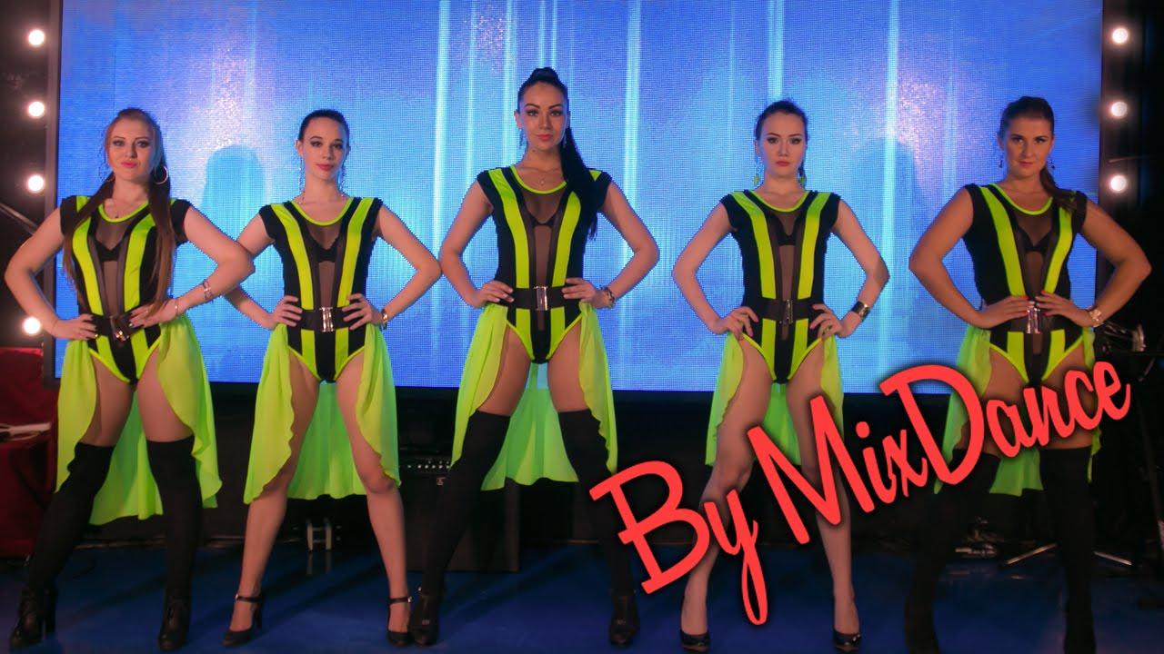 Студия Современного Танца 'Mix Dance' Lady's Style Choreo /Vladivostok