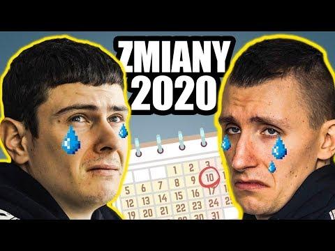 TRAGICZNY ROK 2020 * SŁODZIKI DROŻEJĄ*