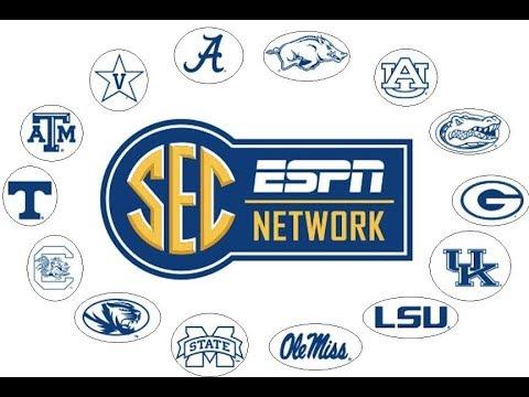 SEC ESPN NETWORK THEME SONG