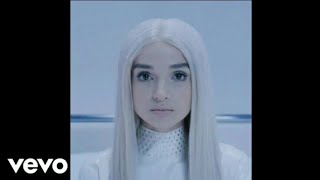 Poppy - Time Is Up (Official Audio) ft. Diplo