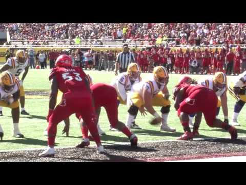 RAW HIGHLIGHTS: LSU vs. Louisville | 2016 Citrus Bowl