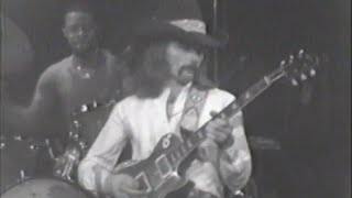 The Allman Brothers Band - Just Ain
