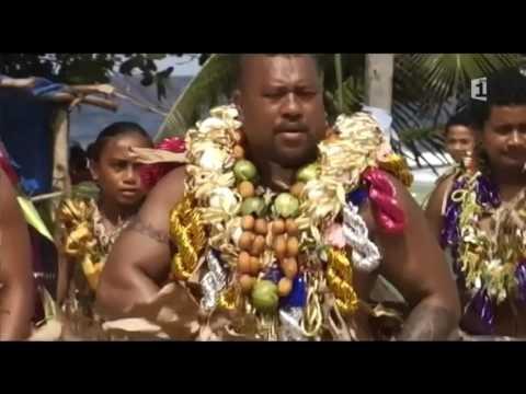 Wallis et Futuna 1er Danses à Futuna 20160813 185201 0000