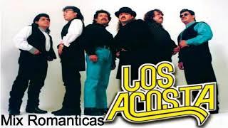 Download lagu Los Acosta Mix Romanticas 1