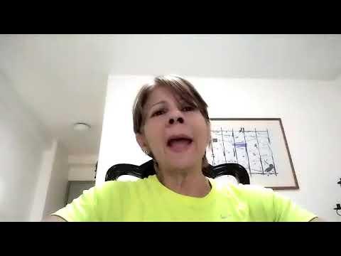 Testimonio  Lula's Gym