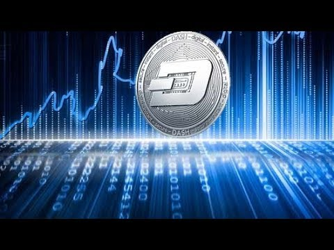 Dash cryptocurrency good invest