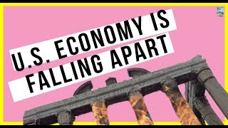 Economic Collapse Isn't COMING, It's Already HERE! Half of U.S. Families Can't Afford Food and Rent!