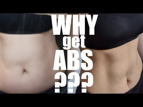 why you should get abs  12 min abs workout for beginners