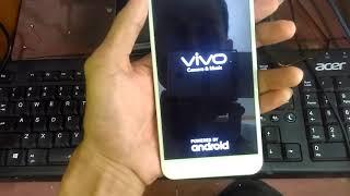 Cara membuka aplikasi yang terkunci || VIVO Y12.