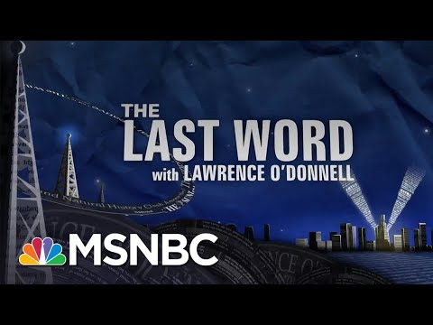 The Last Word With Lawrence O'Donnell Highlights: June 4 | MSNBC