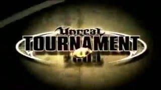 (PC) Unreal Tournament 2003 - Trailer
