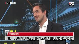 Luis Majul - 4D - Programa completo (21/08/19)