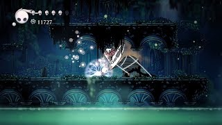 Hollow Knight Randomizer Run Finale - An Unexpected Ending