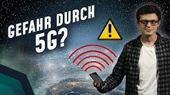 Ist 5G Handystrahlung ungesund?   Breaking Lab