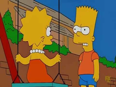 The Simpsons Smoke on the Daughter part 4