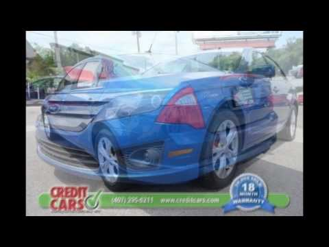 Credit Cars Of Orlando Fl 1 Buy Here Pay Here For Used Cars