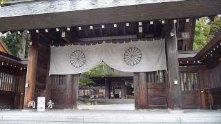 パワースポット-元伊勢 籠神社-HD