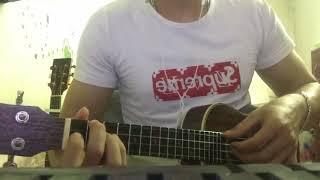 Đừng Như Thói Quen + Chuyện Như Chưa Bắt Đầu   ukulele