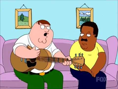 enormo Family Guy   Iraq Lobster and Rock Lobster