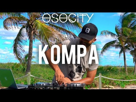 Kompa Mix 2019 | The Best of Kompa 2019 BY OSOCITY