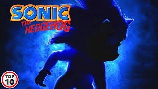 Top 10 Video Game Movies In Development