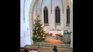 Lieder zur Weihnacht - Es kam ein Engel vom hohen Himmel
