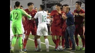 Park Hang-seo: 90 phút lột tả đẩy đủ hình hài một người cha | Bóng đá