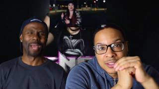 Snow The Product- I Don't Want To Leave Remix (REACTION!!!)