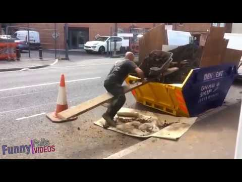 Bad Day at Work Compilation 2019 - Best Funny Work Fails Compilation 2019