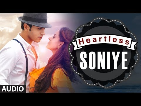 Heartless: Soniye Full Song (audio) | KK | Adhyayan Suman, Ariana Ayam