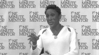 Hearst One Minute Mentor: Robin Roberts on Success