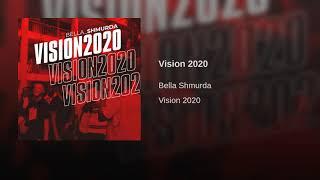 Gambar cover Bella Shmurda - Vision 2020