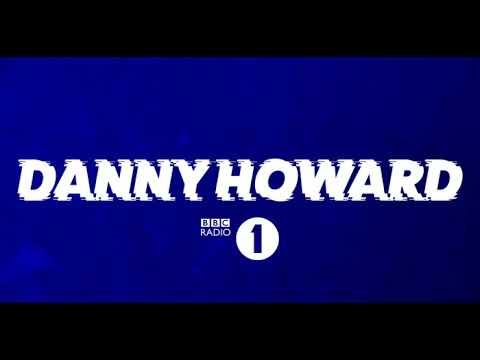 Ibiza Night with Danny Howard