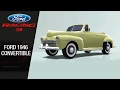 Ford Racing 3 - Ford Convertible 1946
