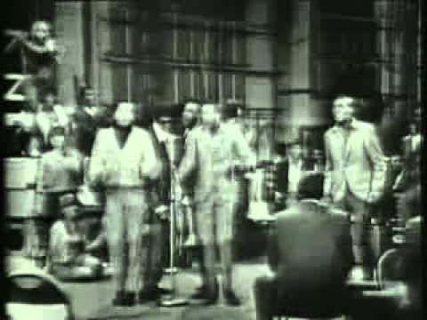The Temptations - The Way You Do The Things You Do (1965)