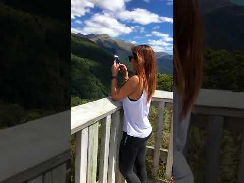 NZ South Island - West Coast