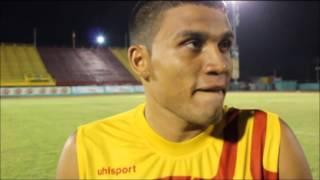 "Previa de Jesús ""Chuto"" Lugo del Partido de vuelta entre Aragua FC vs Mineros de Guayana"