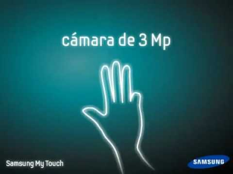 Samsung My Touch GT-S5600