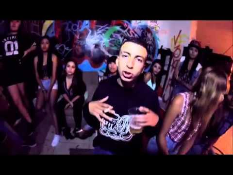 Toser One - Mexico Lindo Remix - Video Oficial