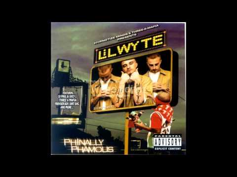 Drinking Song by lil wyte